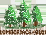 Lumberjack QLD Logo